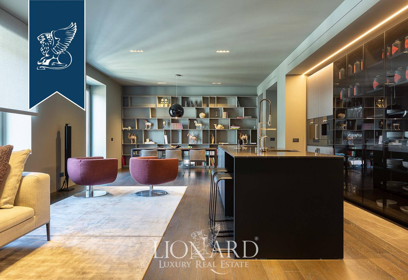 Appartamento in Vendita a Milano: 0 locali, 135 mq - Foto 2