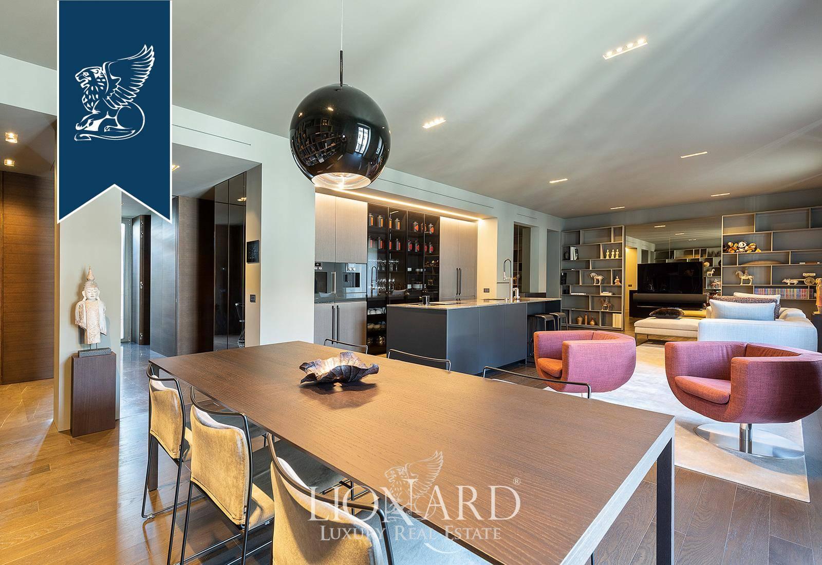 Appartamento in Vendita a Milano: 0 locali, 135 mq - Foto 1