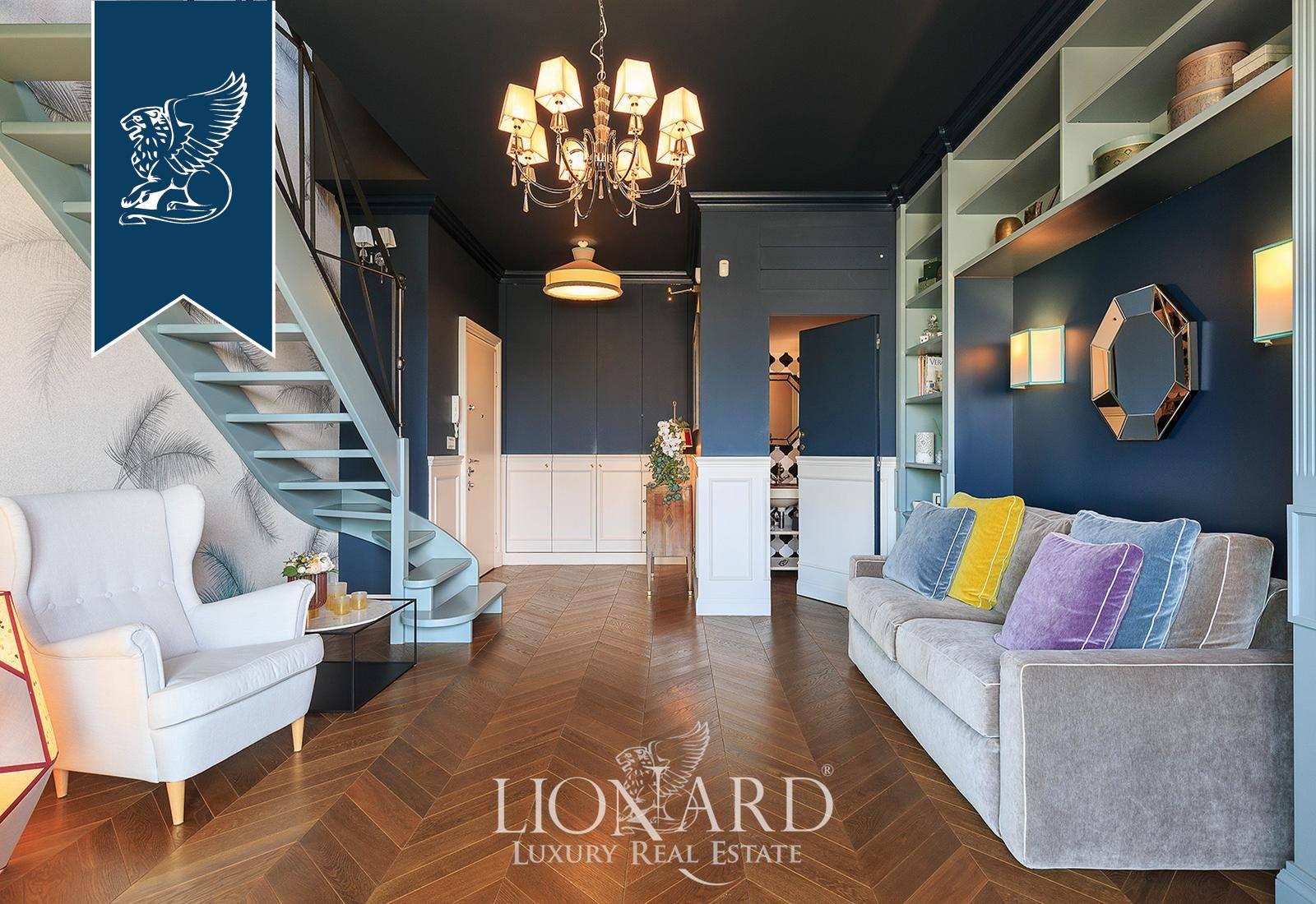 Appartamento in Vendita a Milano: 0 locali, 280 mq - Foto 1