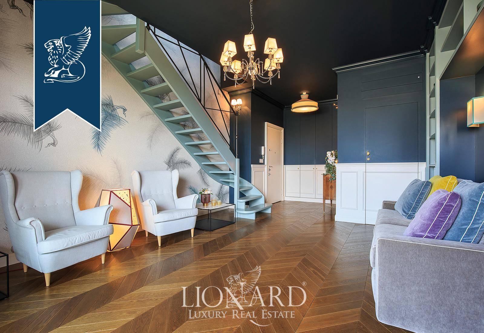 Appartamento in Vendita a Milano: 0 locali, 280 mq - Foto 2