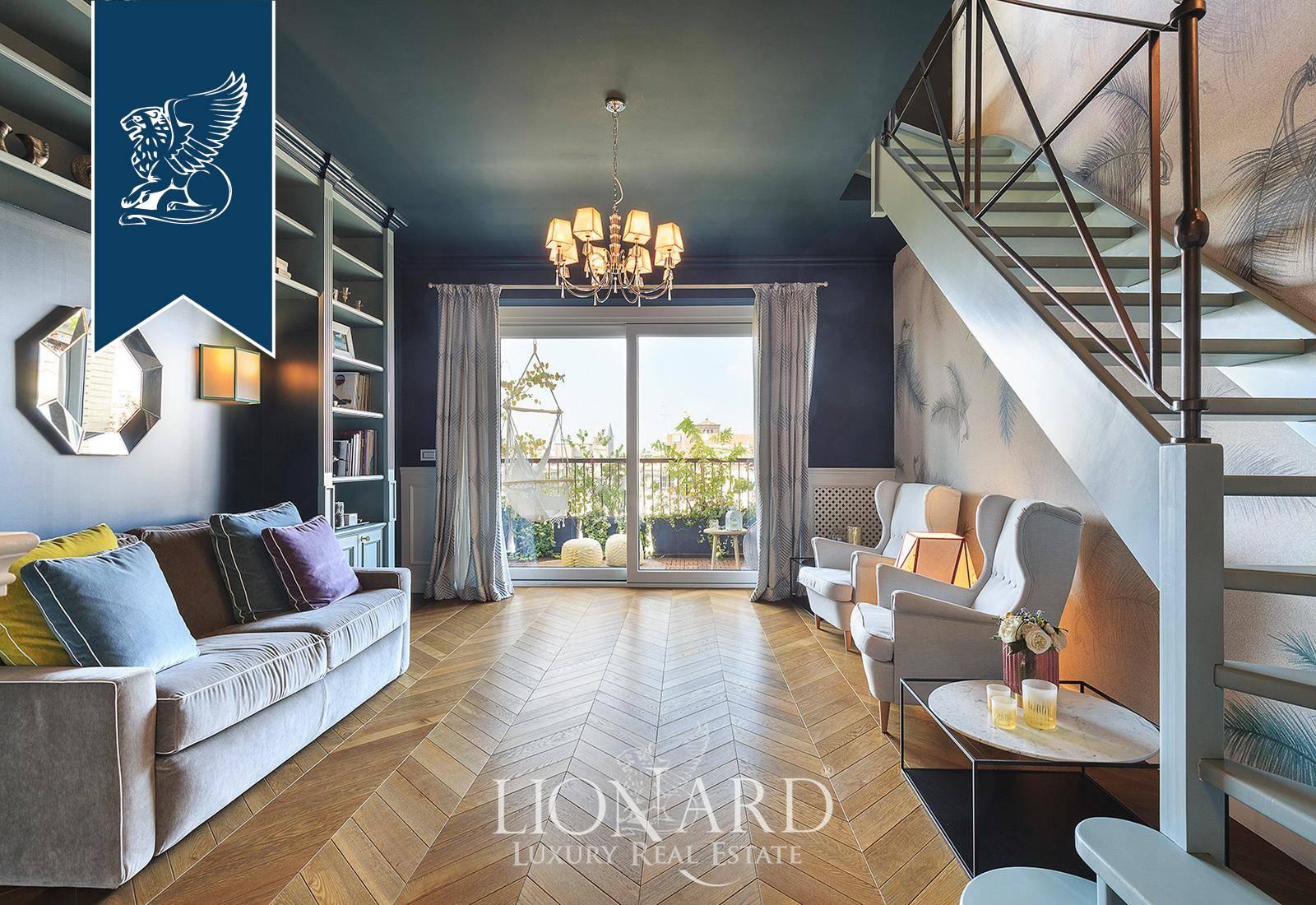 Appartamento in Vendita a Milano: 210 mq