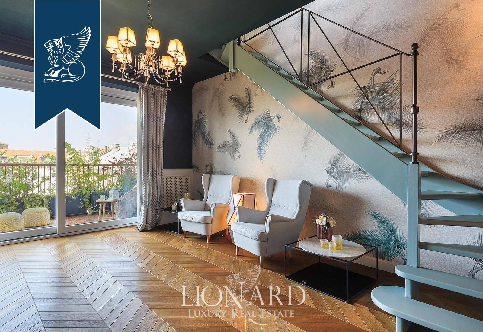 Appartamento in Vendita a Milano: 0 locali, 280 mq - Foto 4