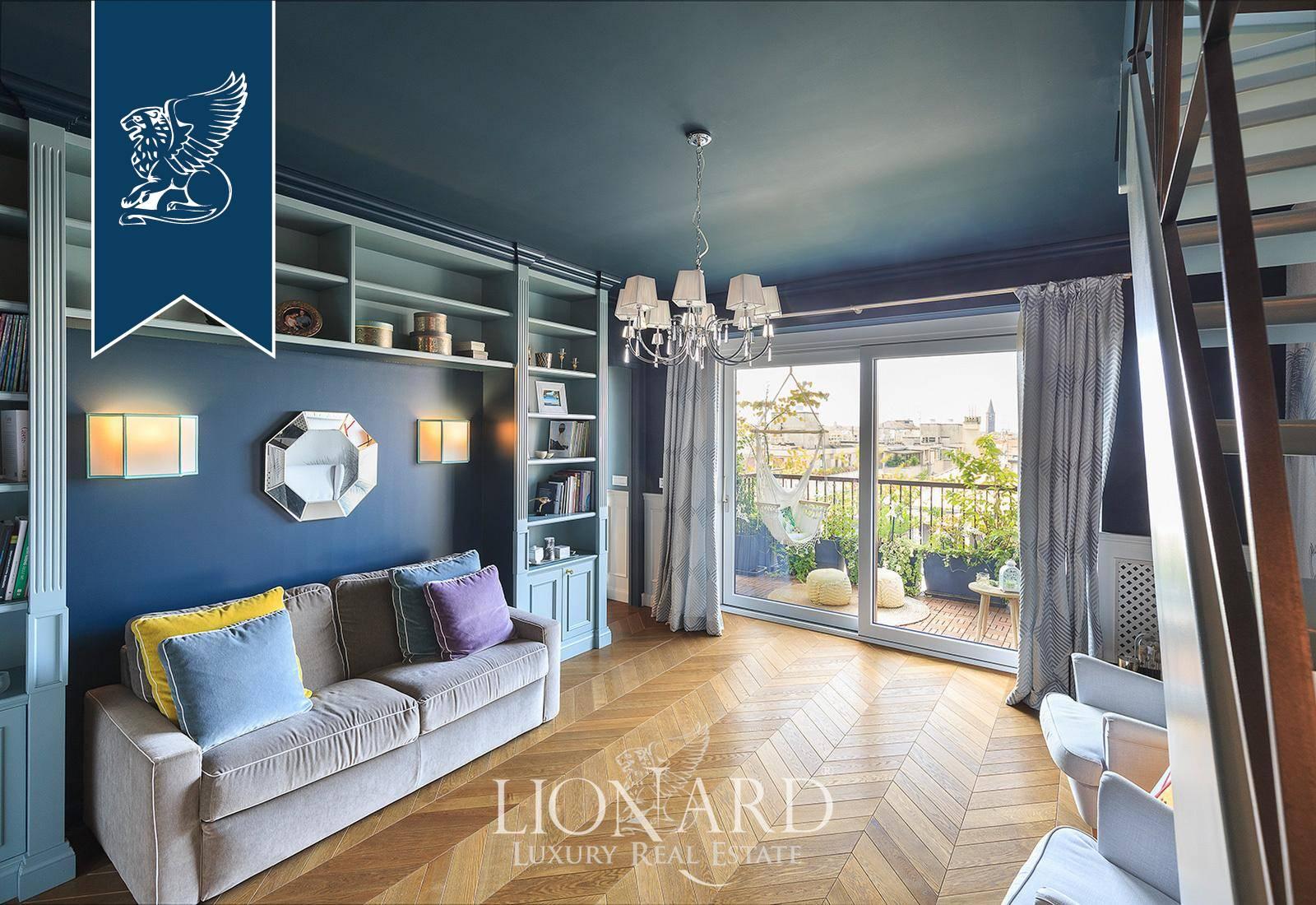 Appartamento in Vendita a Milano: 0 locali, 280 mq - Foto 5