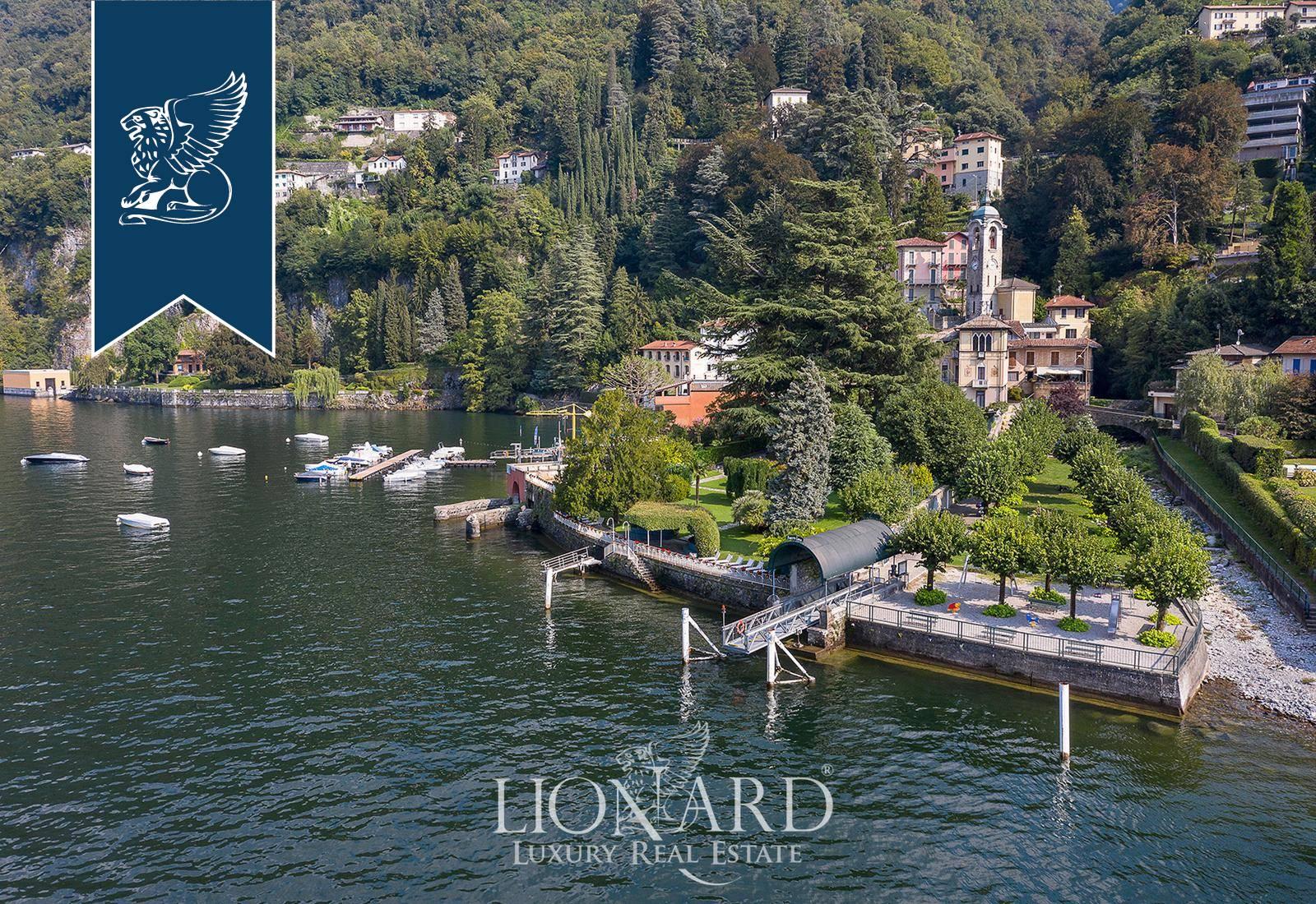 Villa in Vendita a Faggeto Lario: 0 locali, 700 mq - Foto 3