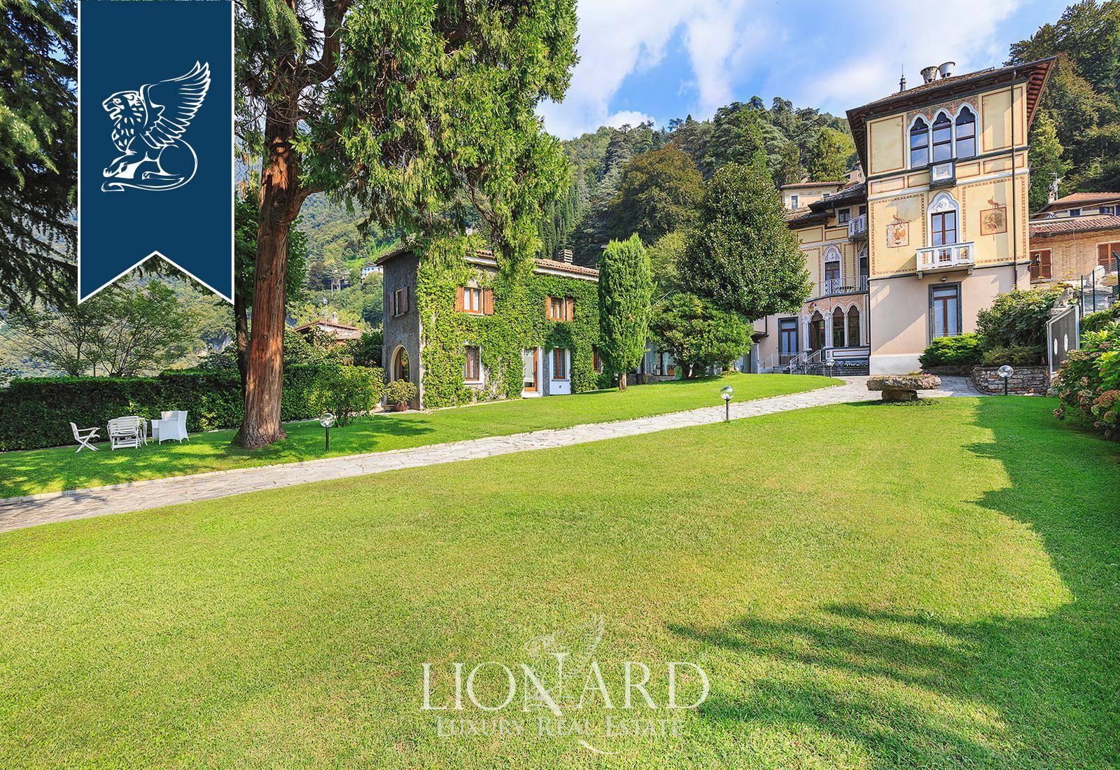 Villa in Vendita a Faggeto Lario: 0 locali, 700 mq - Foto 7