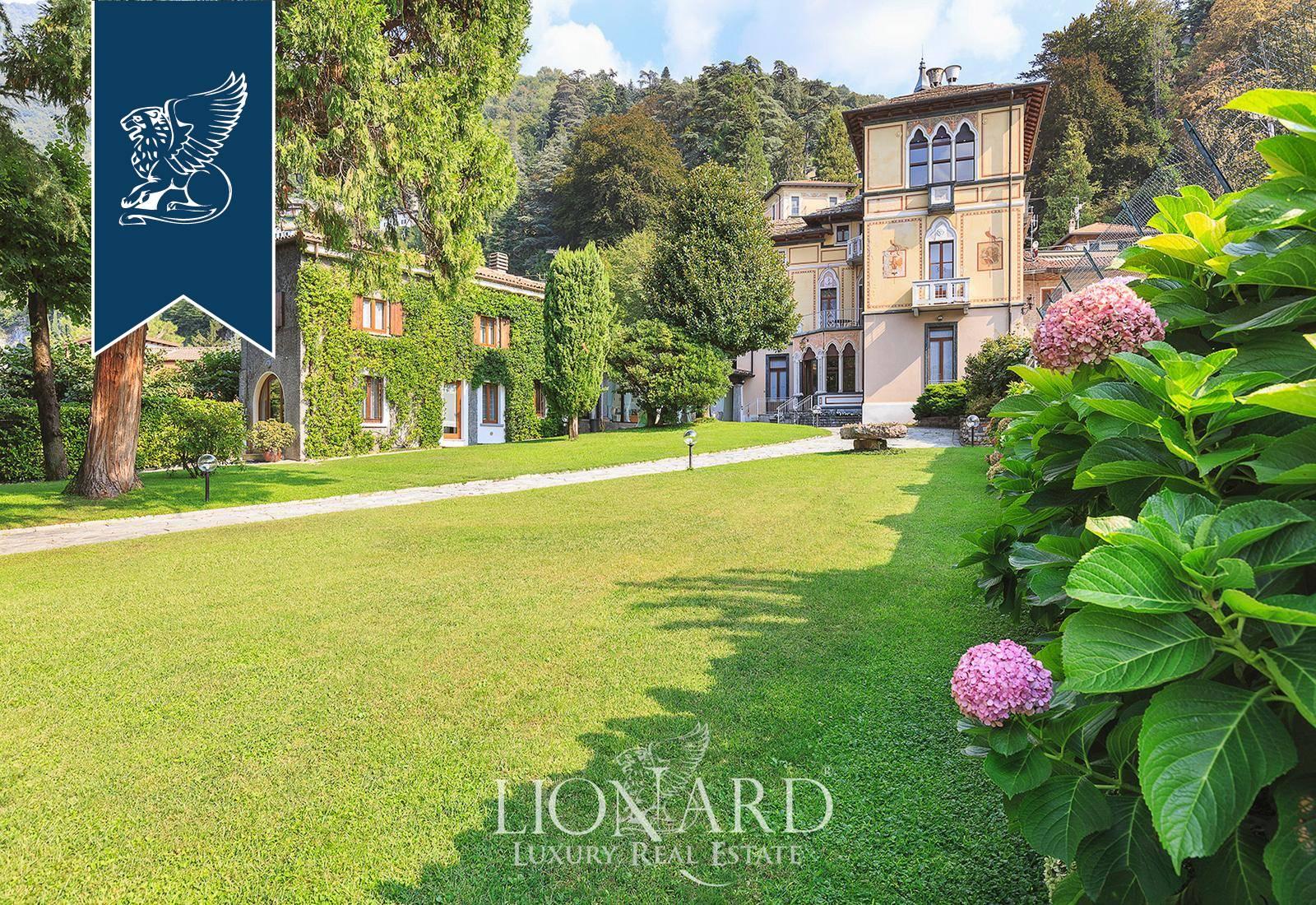 Villa in Vendita a Faggeto Lario: 0 locali, 700 mq - Foto 6