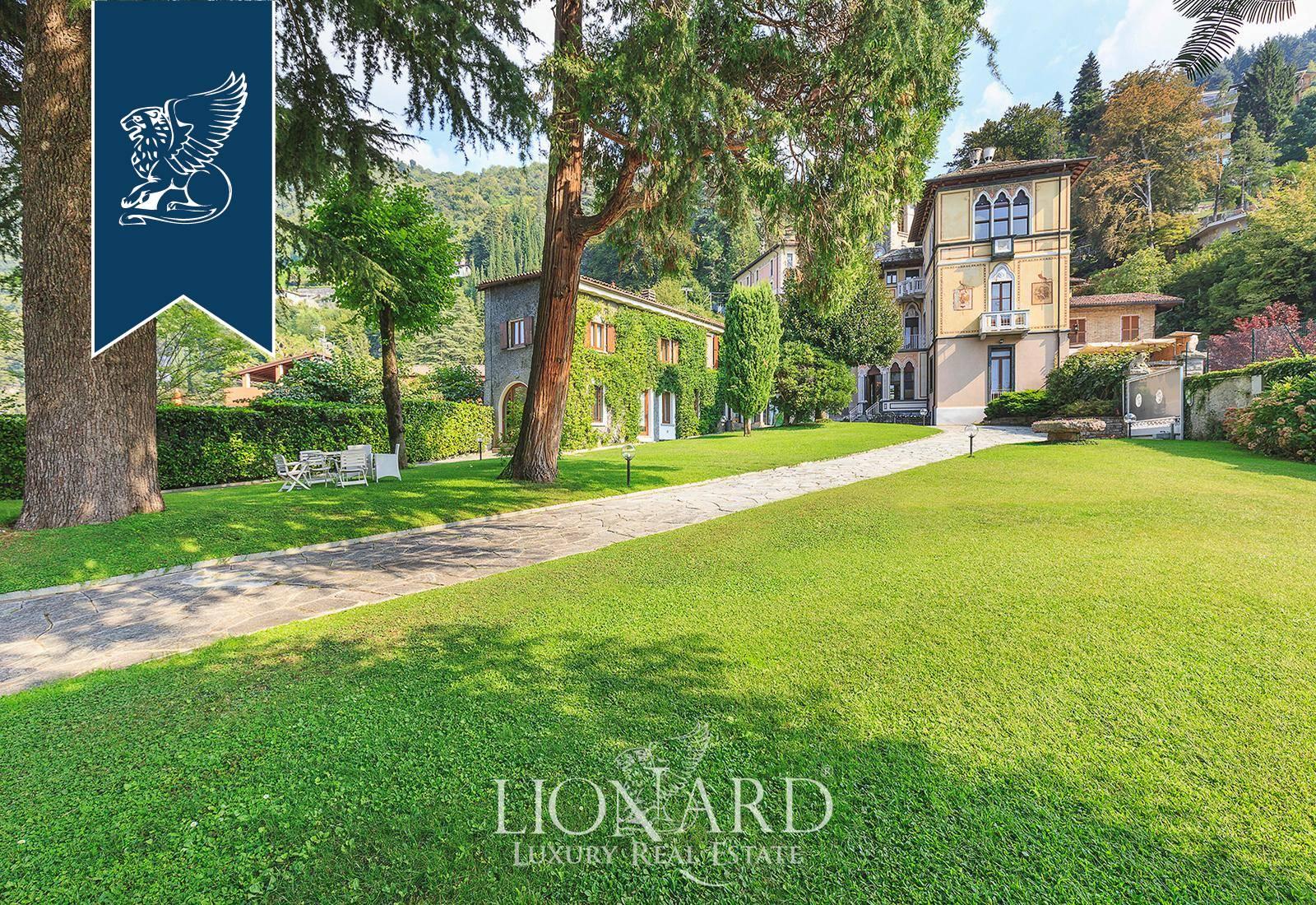 Villa in Vendita a Faggeto Lario: 0 locali, 700 mq - Foto 8