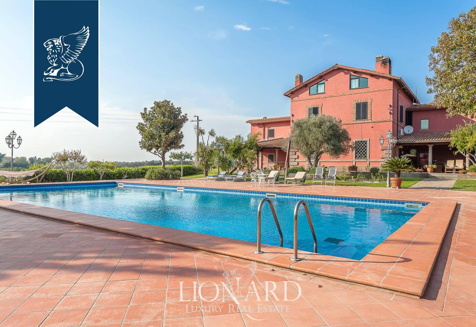 Villa in Vendita a Roma: 0 locali, 1596 mq - Foto 5