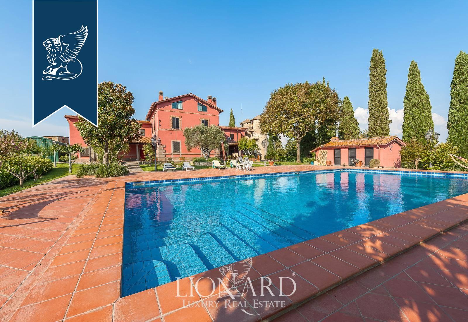 Villa in Vendita a Roma: 0 locali, 1596 mq - Foto 4