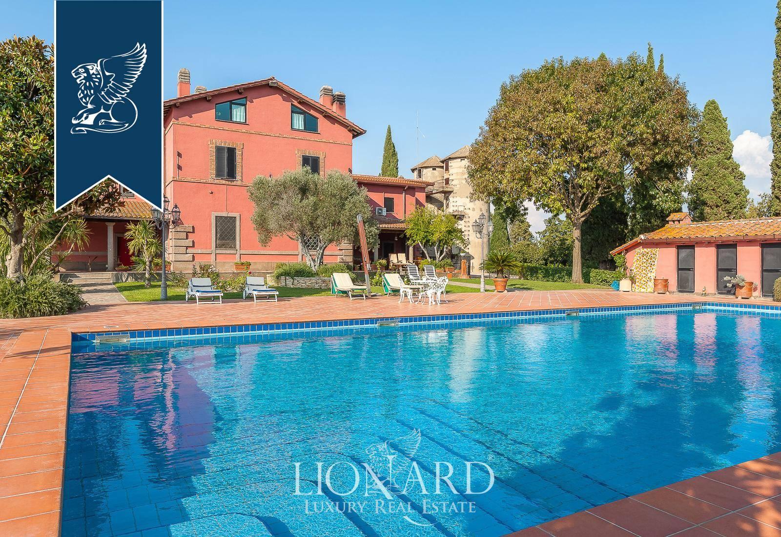 Villa in Vendita a Roma: 0 locali, 1596 mq - Foto 6