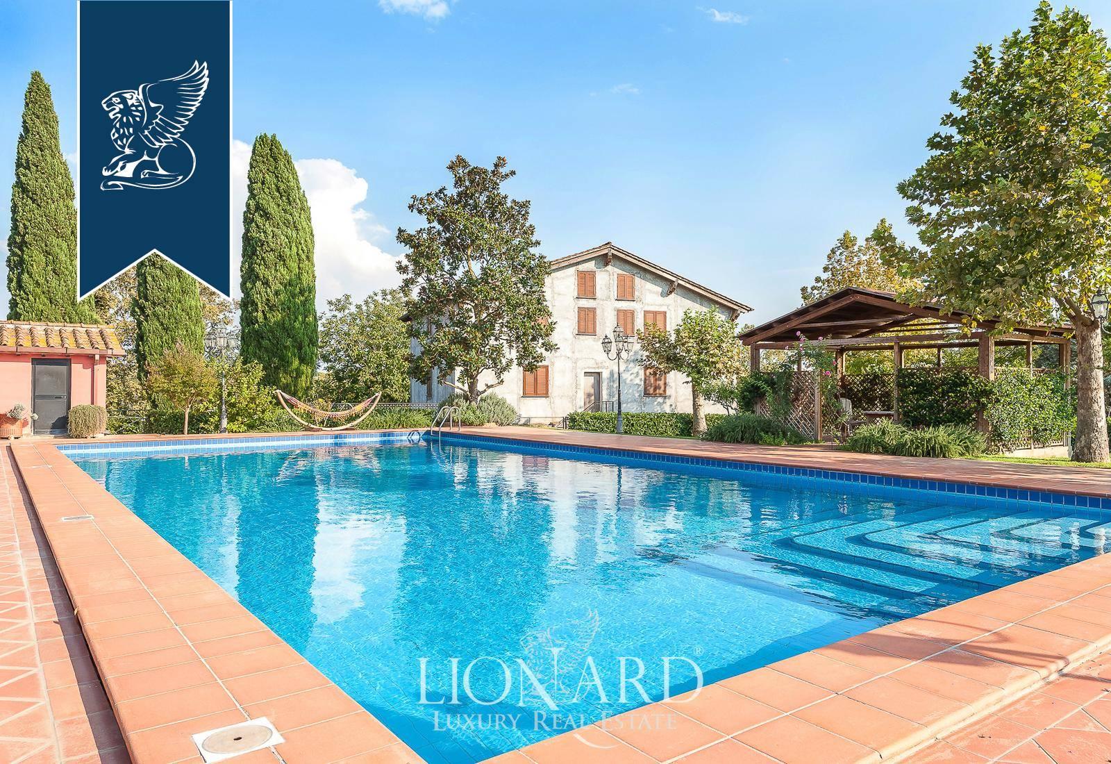 Villa in Vendita a Roma: 0 locali, 1596 mq - Foto 9