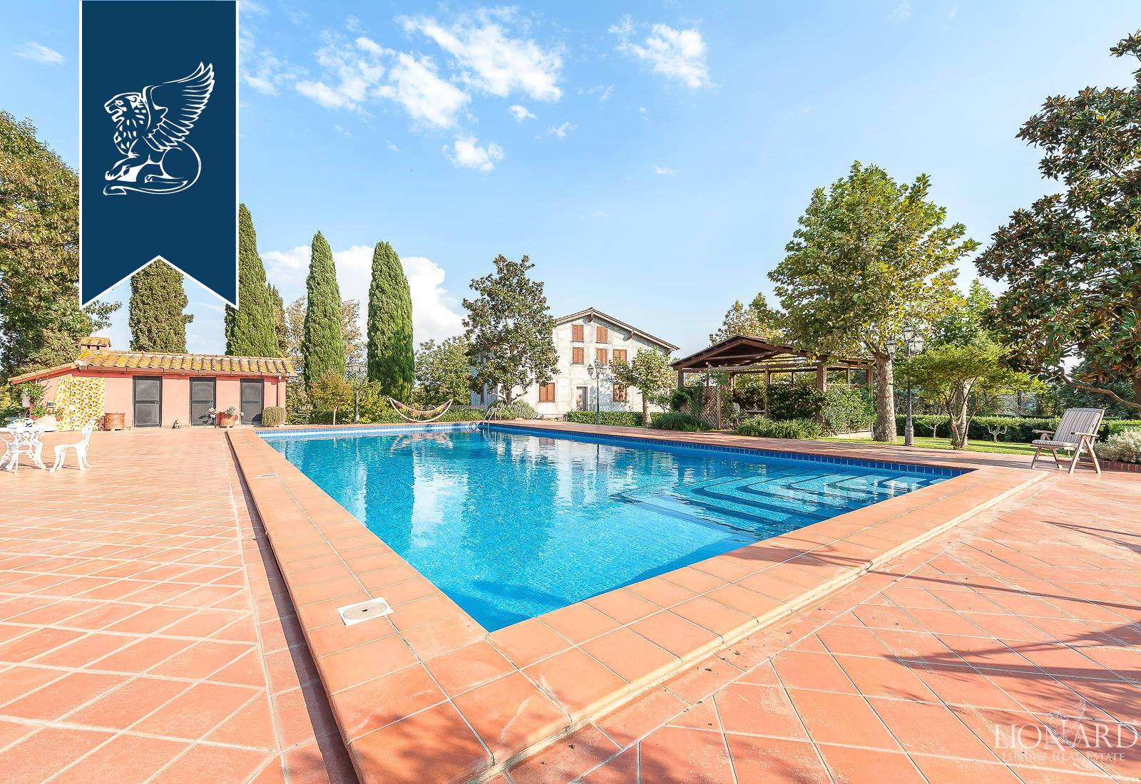 Villa in Vendita a Roma: 0 locali, 1596 mq - Foto 8