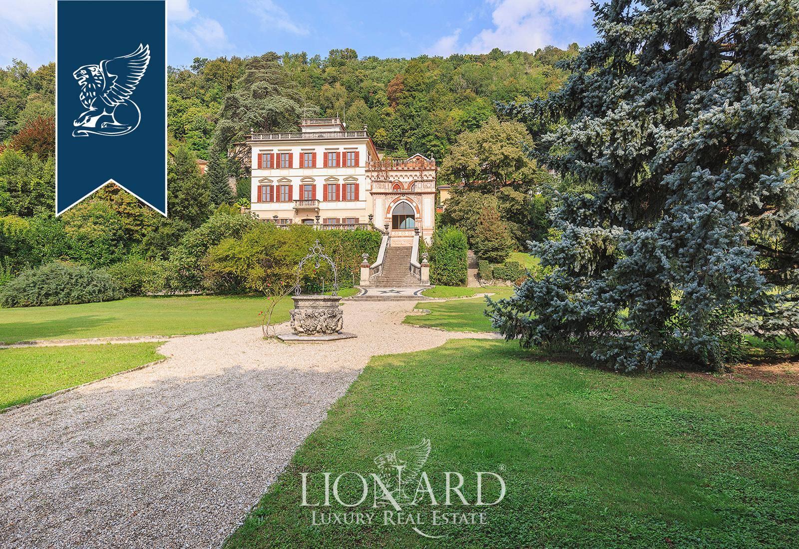 Villa in Vendita a Albavilla: 0 locali, 1100 mq - Foto 3