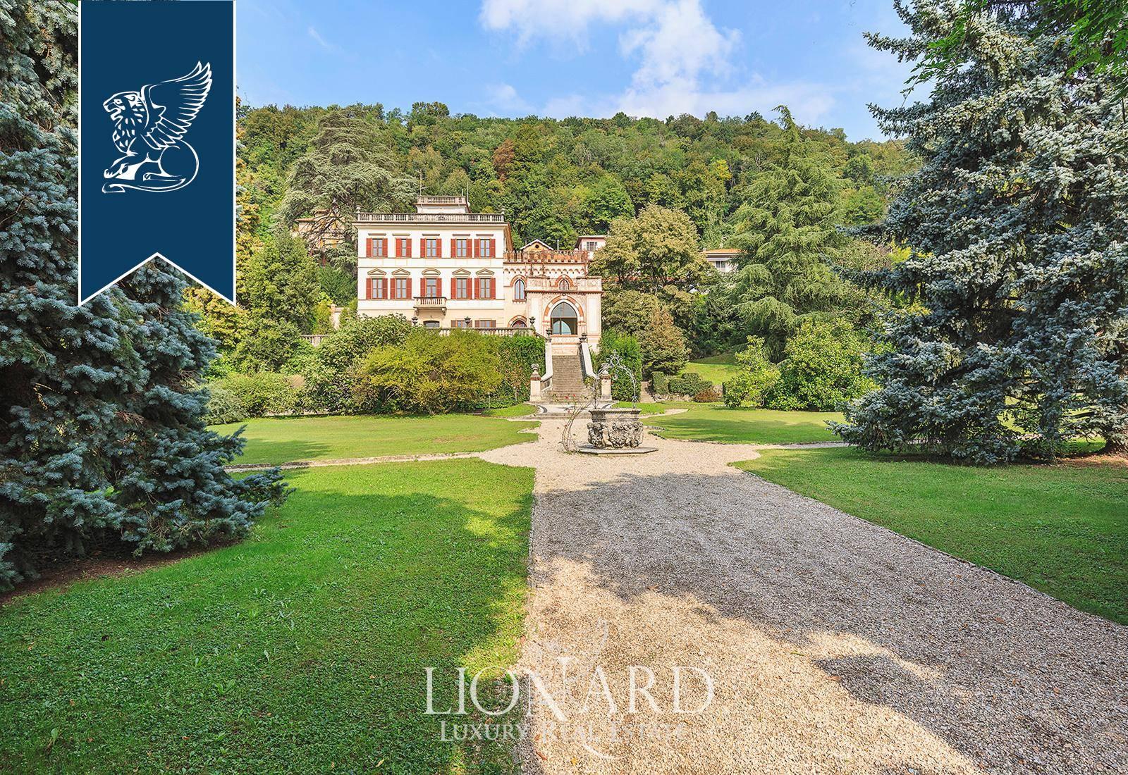Villa in Vendita a Albavilla: 0 locali, 1100 mq - Foto 2
