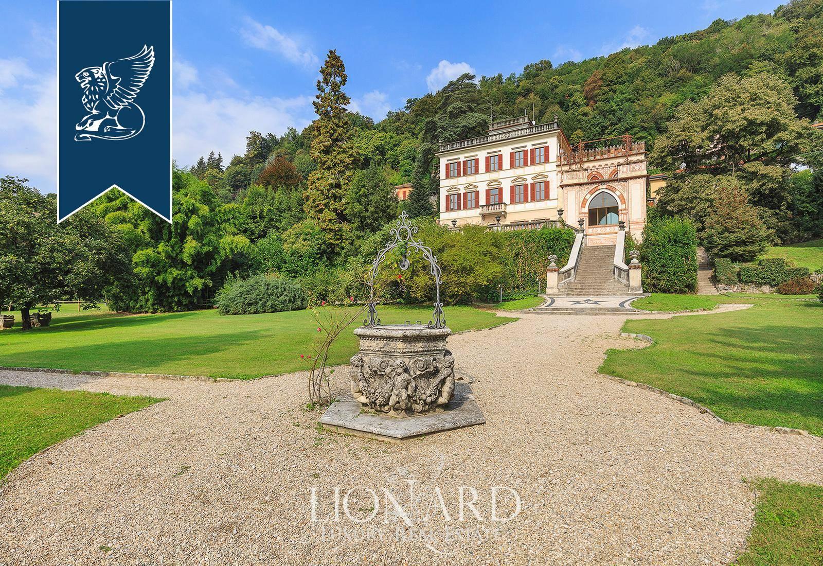 Villa in Vendita a Albavilla: 0 locali, 1100 mq - Foto 6