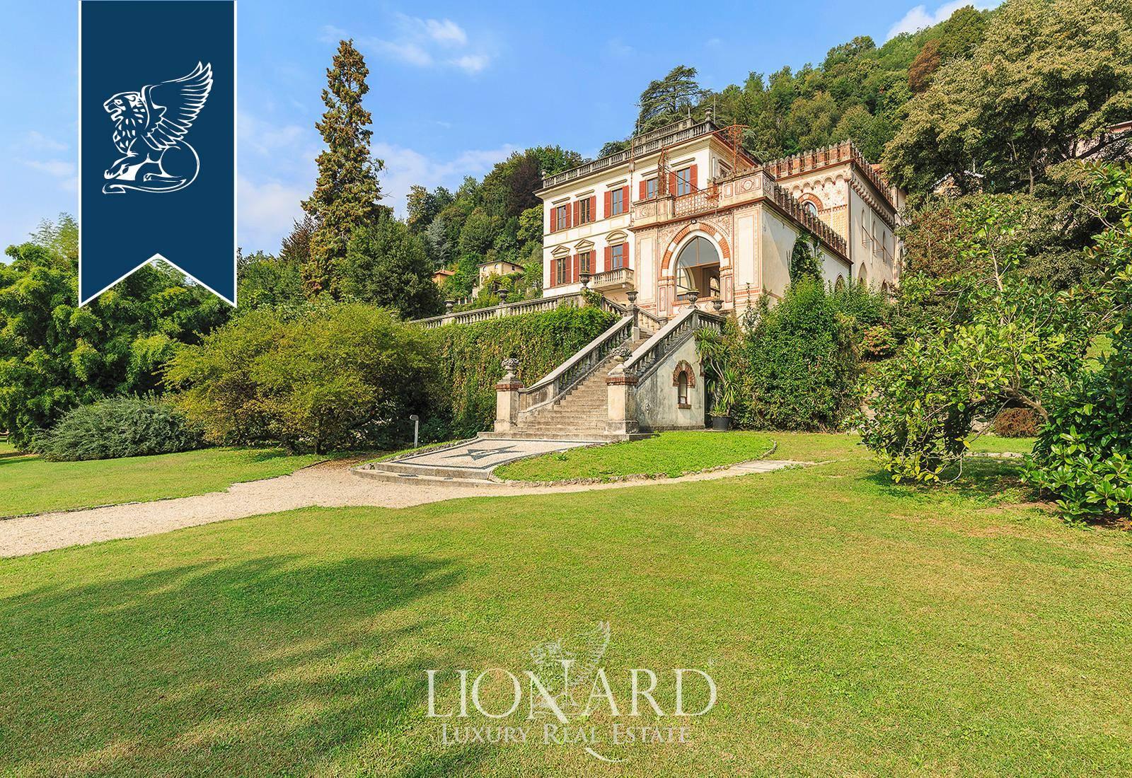 Villa in Vendita a Albavilla: 0 locali, 1100 mq - Foto 8
