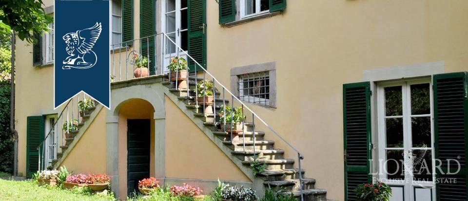 Villa in Vendita a Capannori: 0 locali, 700 mq - Foto 2