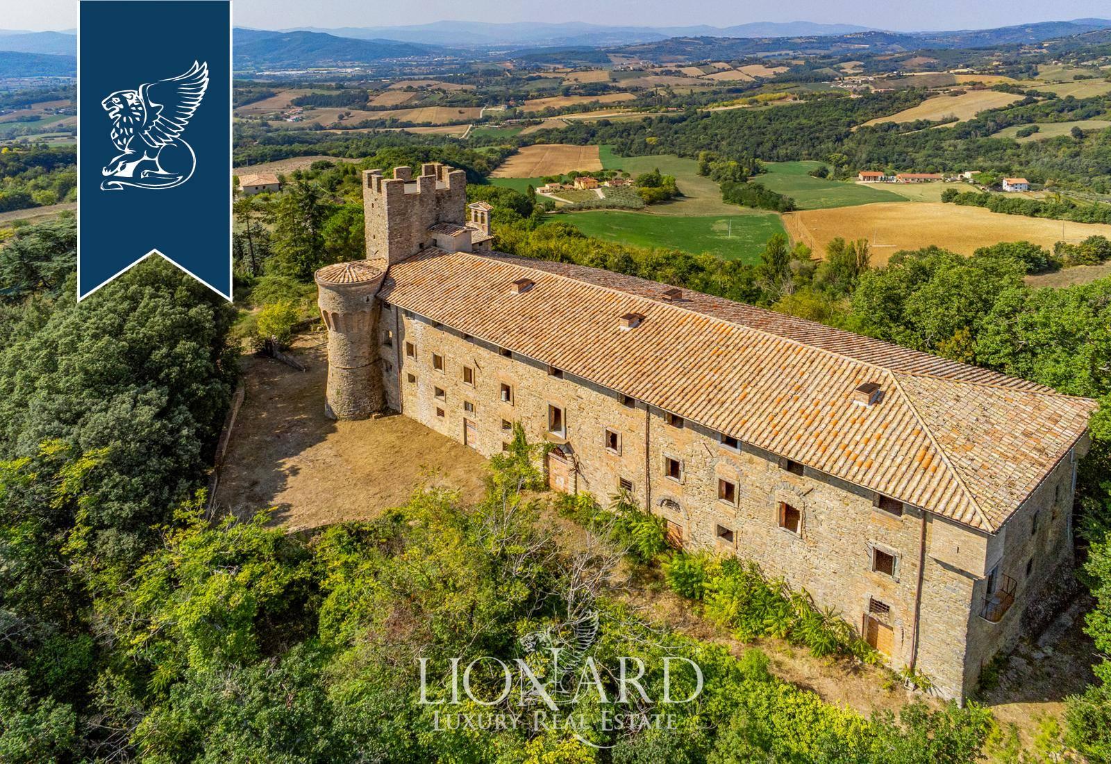 Villa in Vendita a Umbertide: 0 locali, 2600 mq - Foto 4