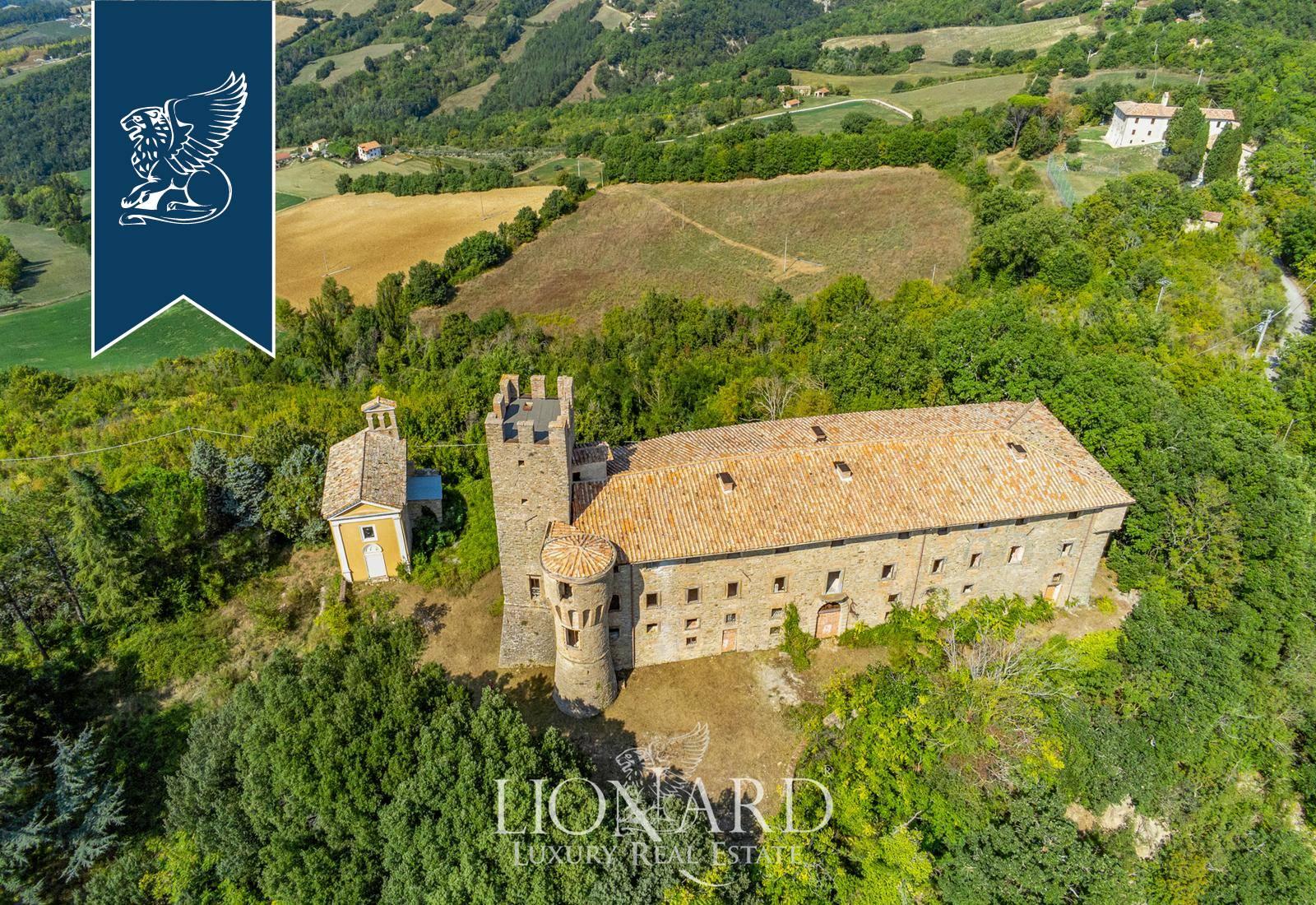 Villa in Vendita a Umbertide: 0 locali, 2600 mq - Foto 7