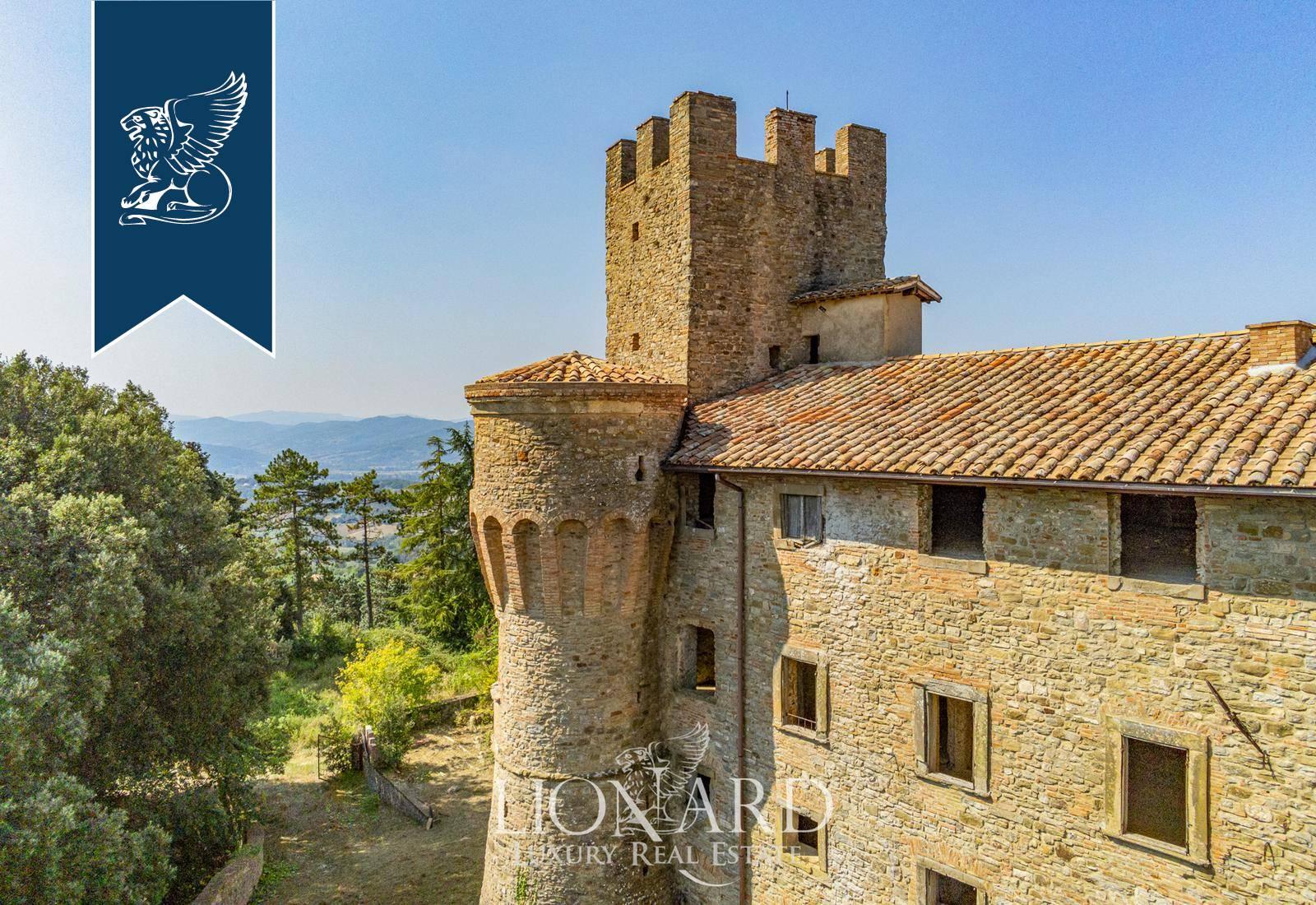 Villa in Vendita a Umbertide: 0 locali, 2600 mq - Foto 3
