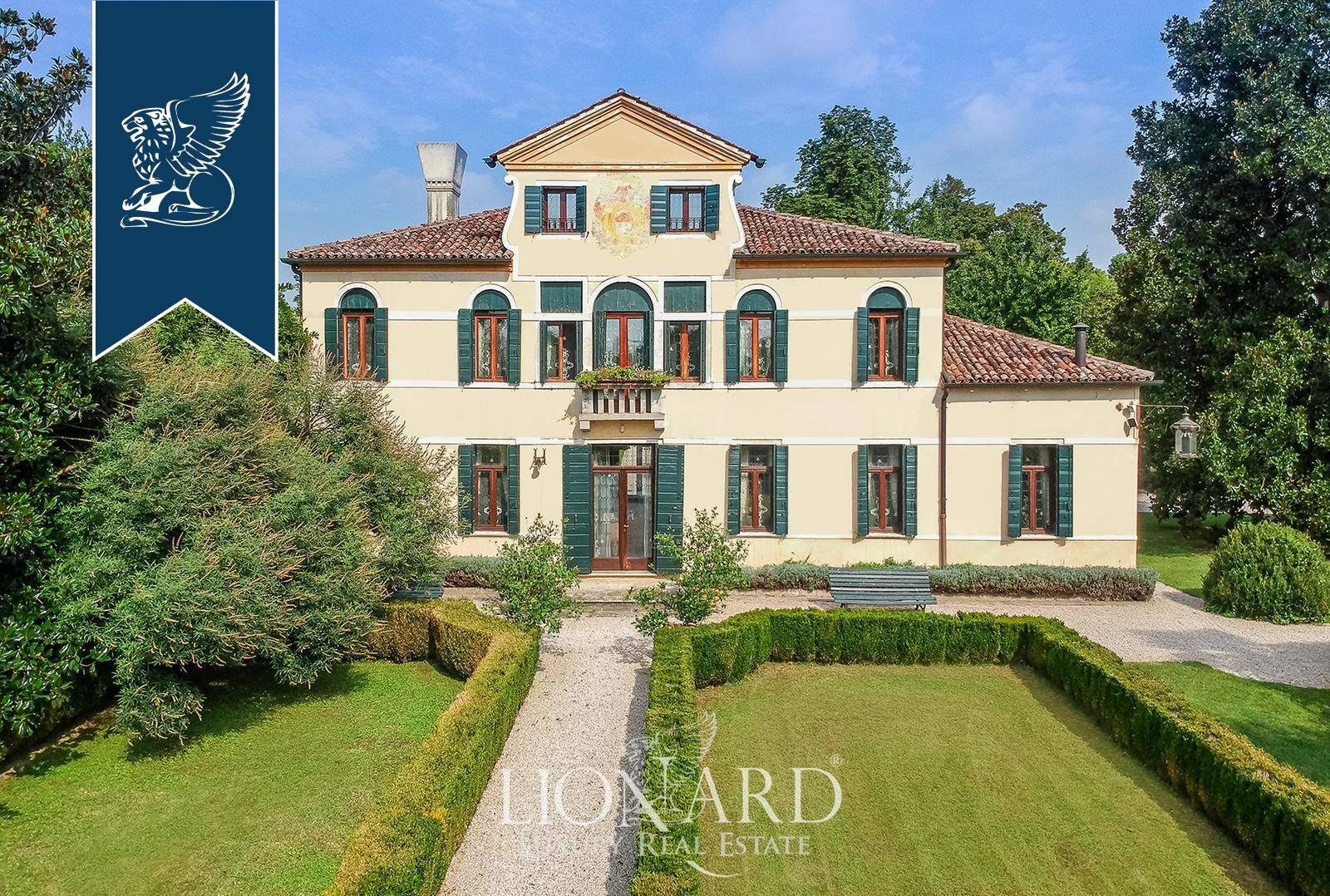 Villa in Vendita a Stra: 0 locali, 600 mq - Foto 8