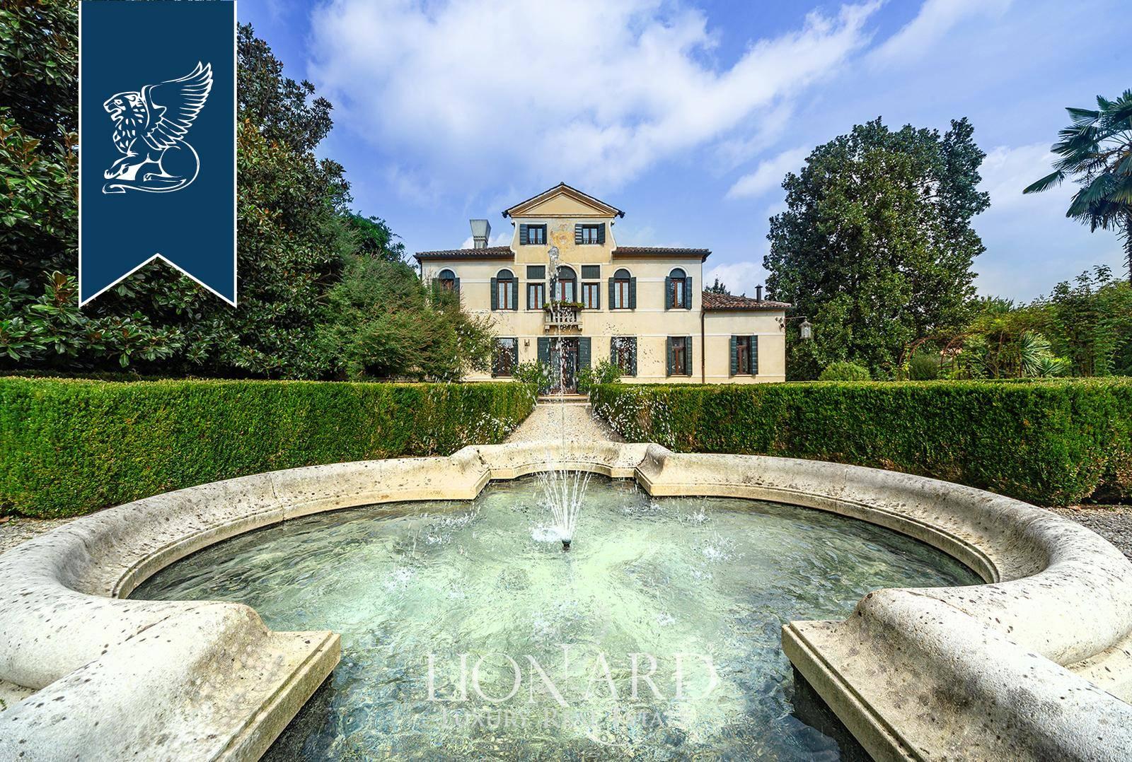 Villa in Vendita a Stra: 0 locali, 600 mq - Foto 2