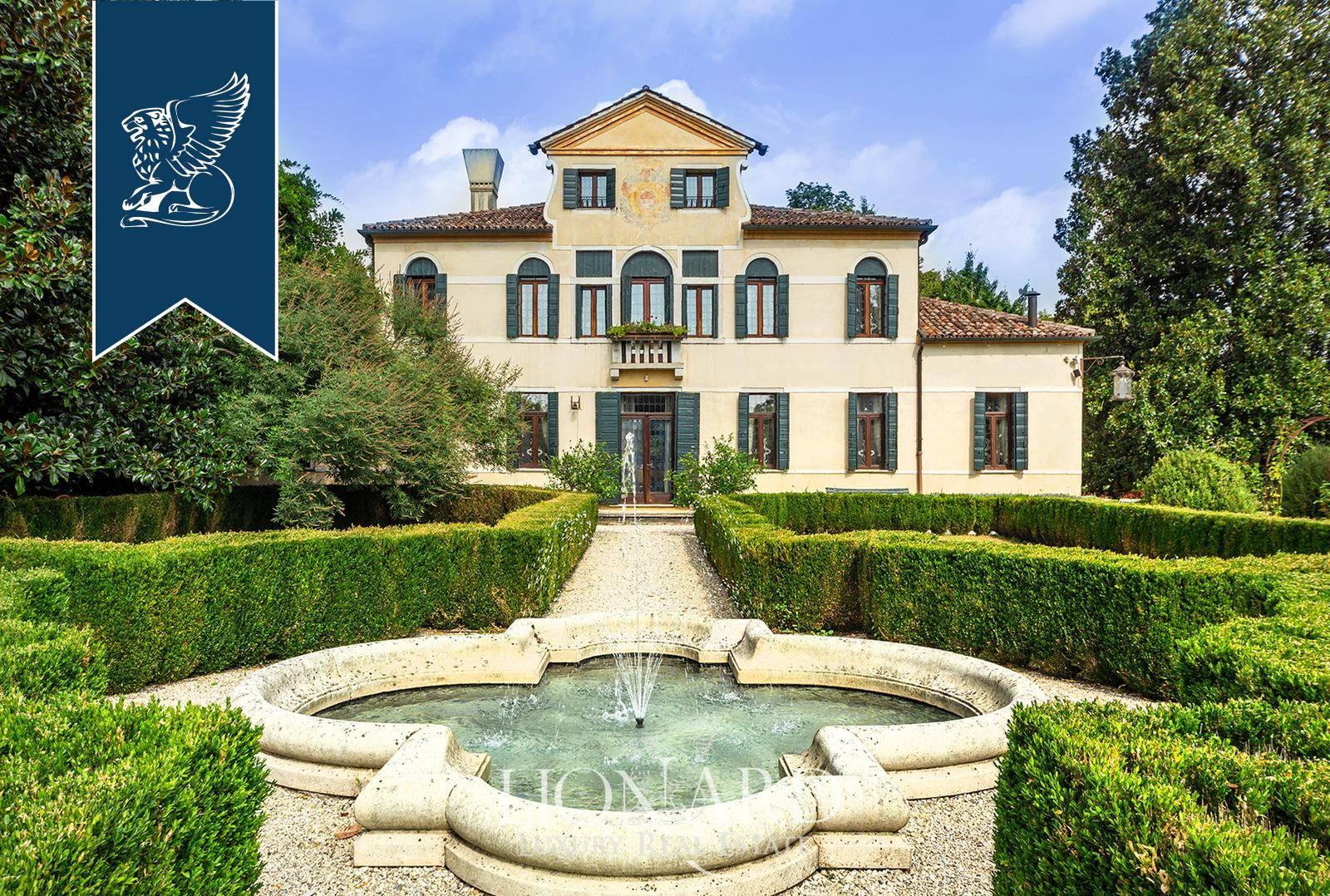 Villa in Vendita a Stra: 0 locali, 600 mq - Foto 3
