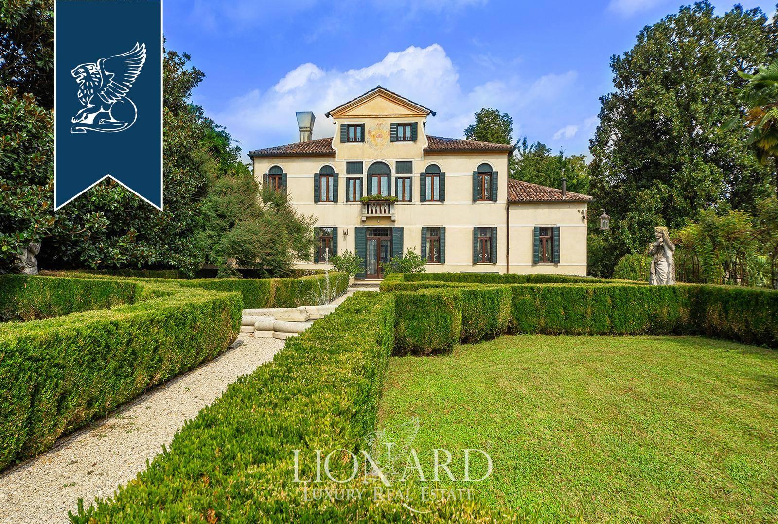 Villa in Vendita a Stra: 0 locali, 600 mq - Foto 6