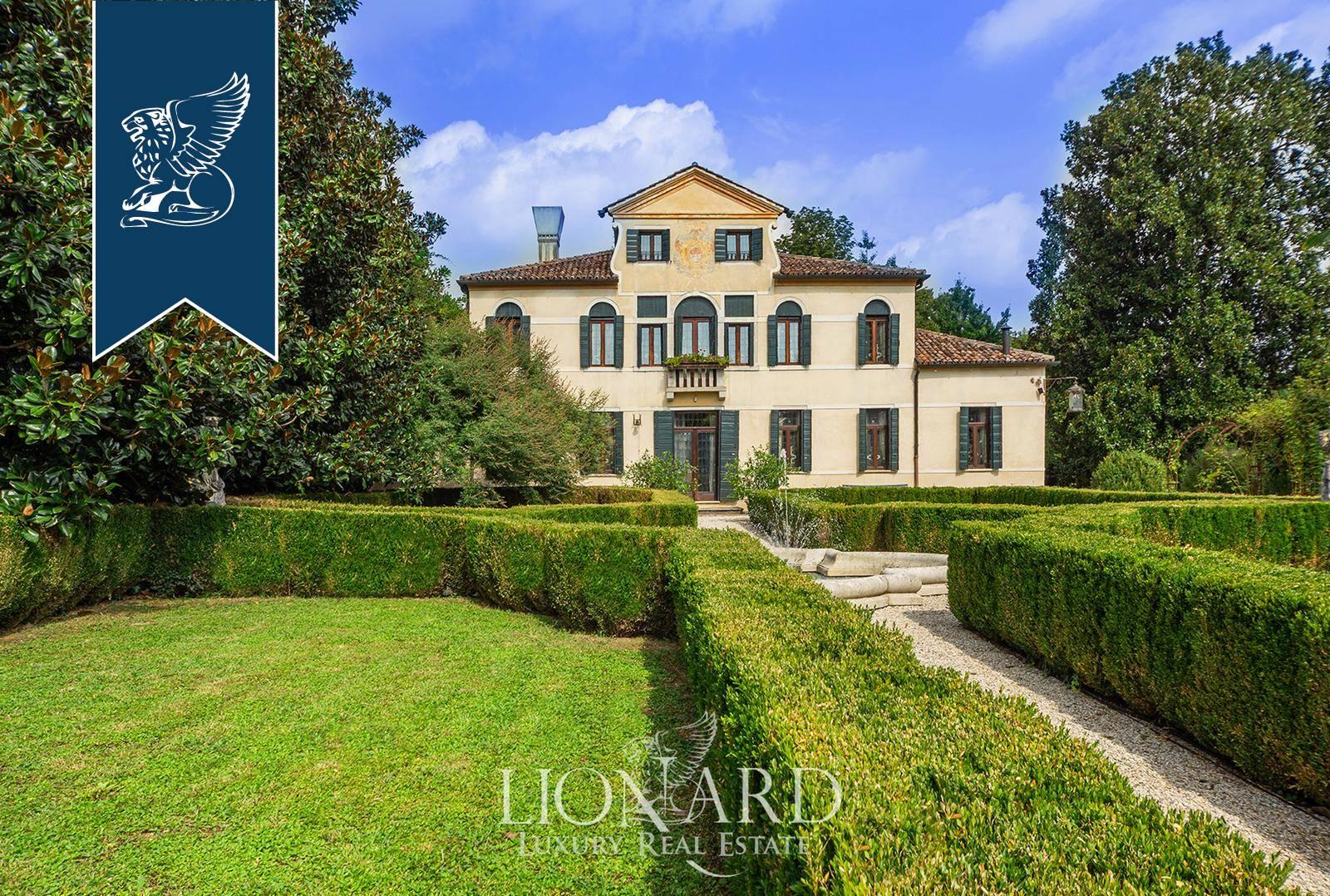 Villa in Vendita a Stra: 0 locali, 600 mq - Foto 5
