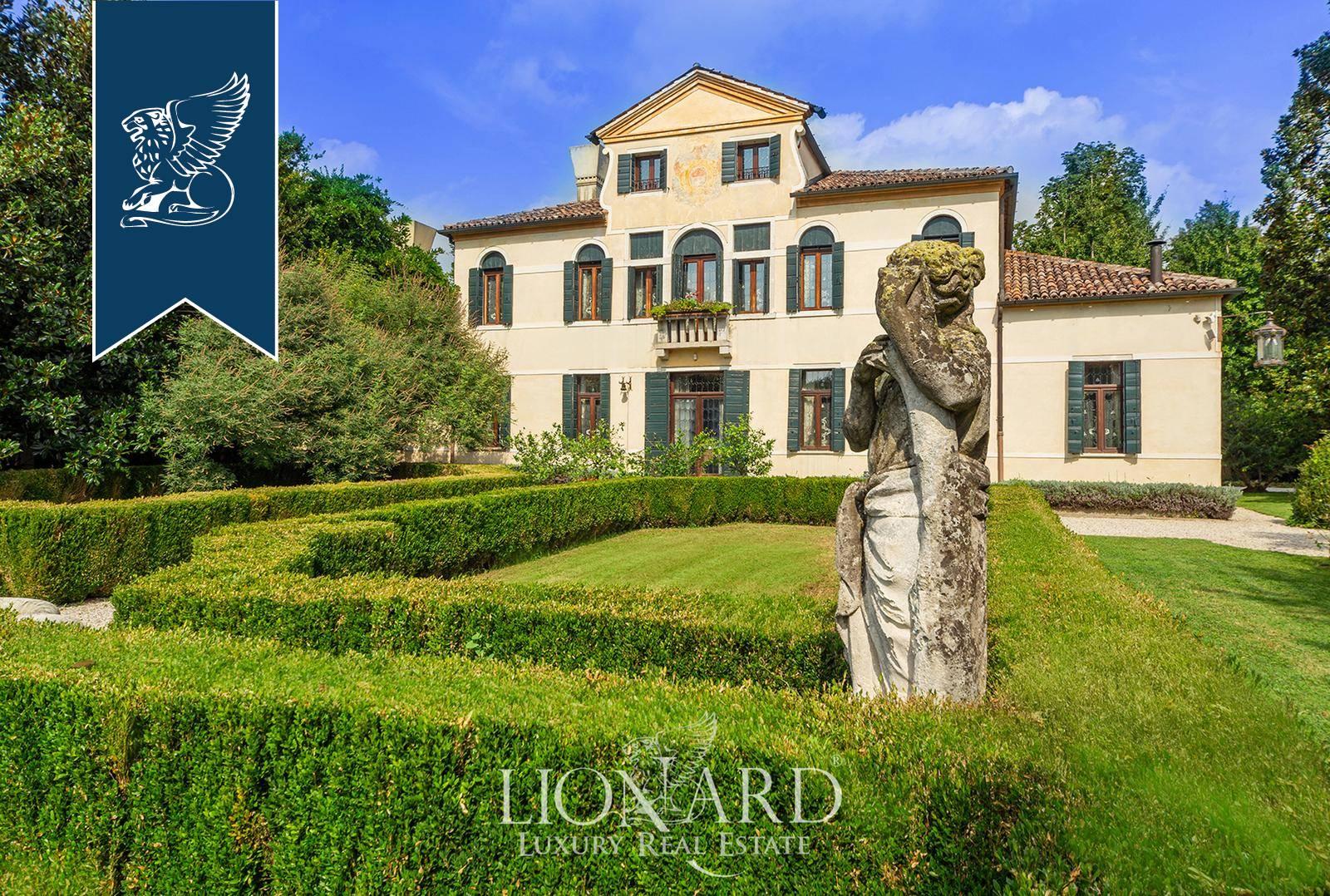 Villa in Vendita a Stra: 0 locali, 600 mq - Foto 7