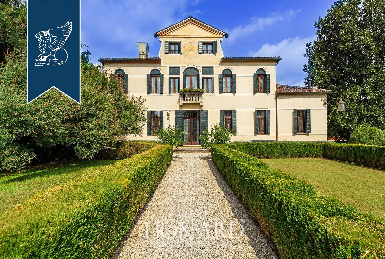 Villa in Vendita a Stra: 0 locali, 600 mq - Foto 4
