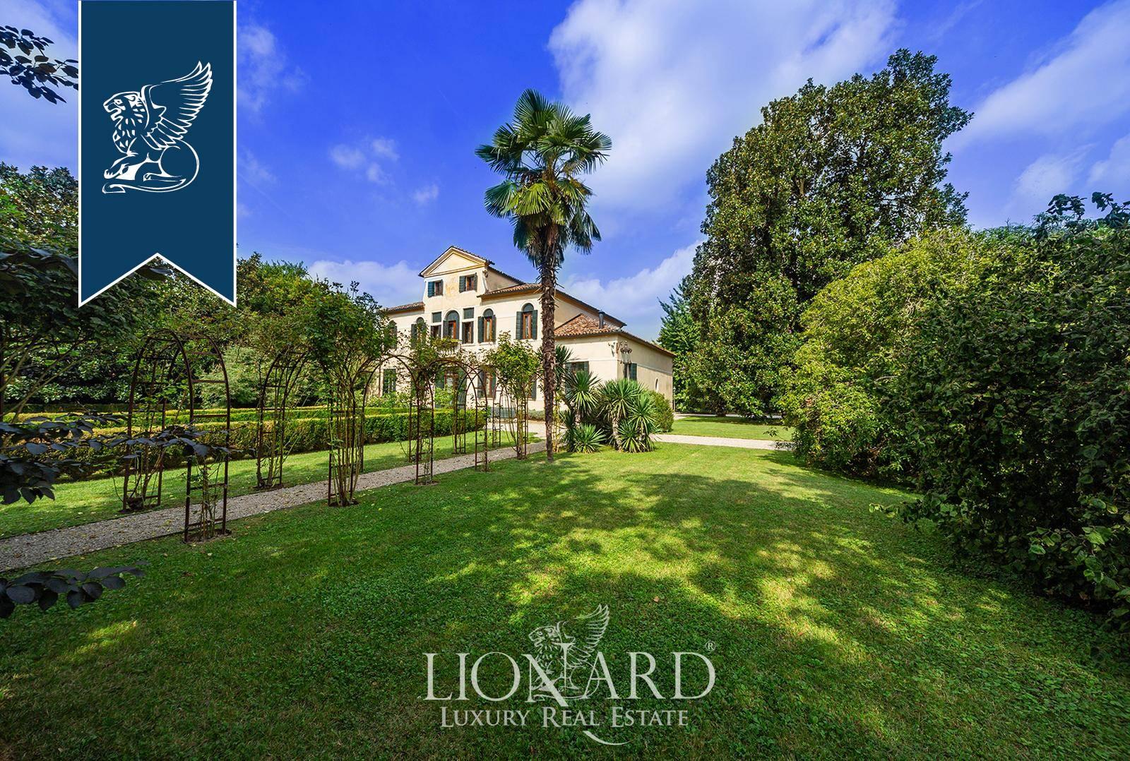 Villa in Vendita a Stra: 0 locali, 600 mq - Foto 9