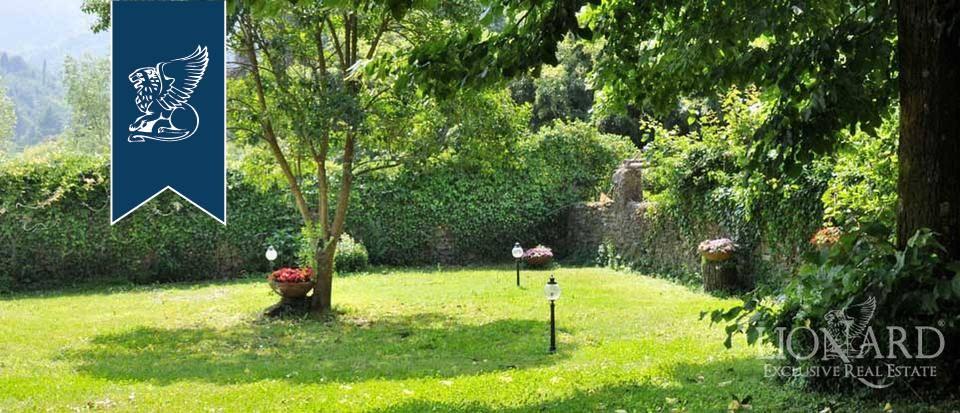 Villa in Vendita a Capannori: 0 locali, 700 mq - Foto 5