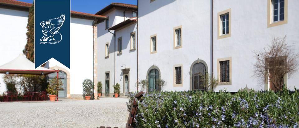 Albergo in Vendita a Monsummano Terme: 0 locali, 7000 mq - Foto 9