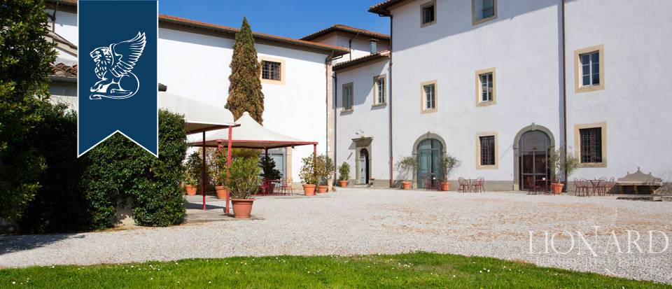 Albergo in Vendita a Monsummano Terme: 0 locali, 7000 mq - Foto 8