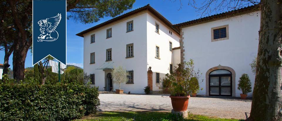 Albergo in Vendita a Monsummano Terme: 0 locali, 7000 mq - Foto 4