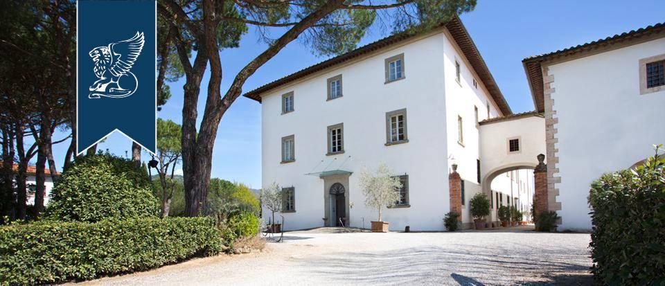 Albergo in Vendita a Monsummano Terme: 0 locali, 7000 mq - Foto 3