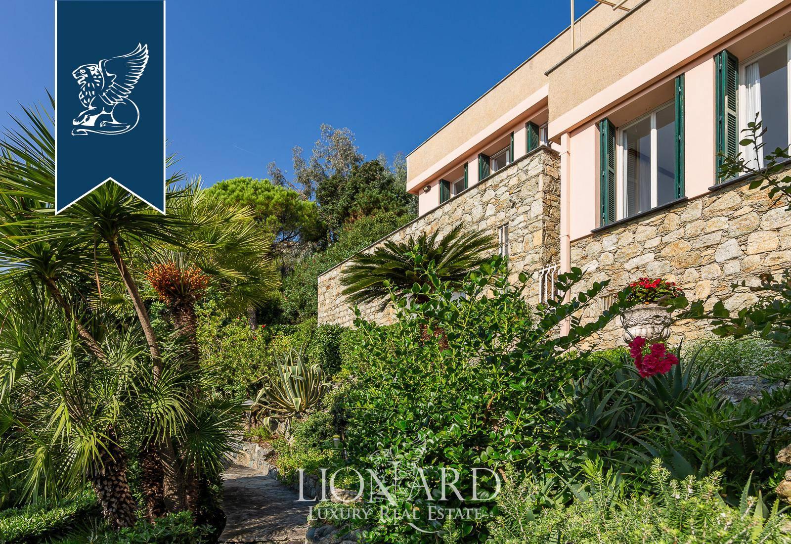 Villa in Vendita a Varazze: 0 locali, 287 mq - Foto 7