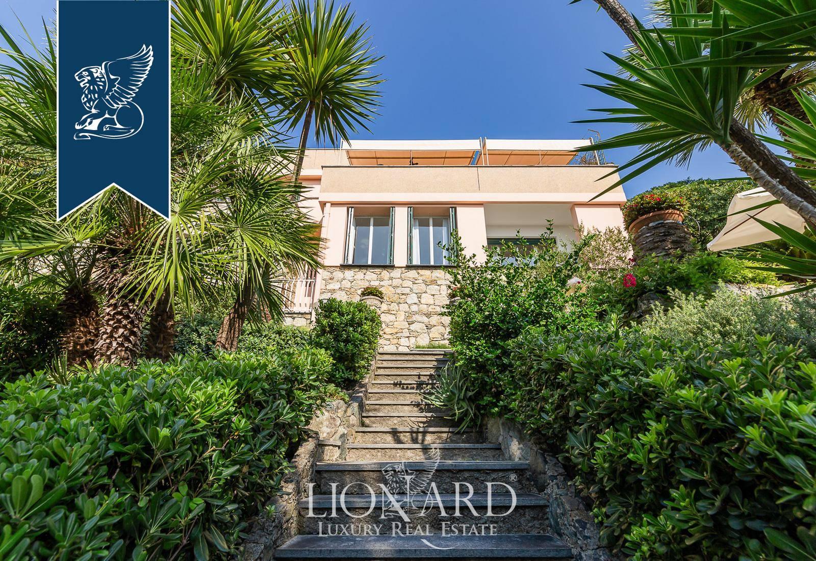 Villa in Vendita a Varazze: 0 locali, 287 mq - Foto 8