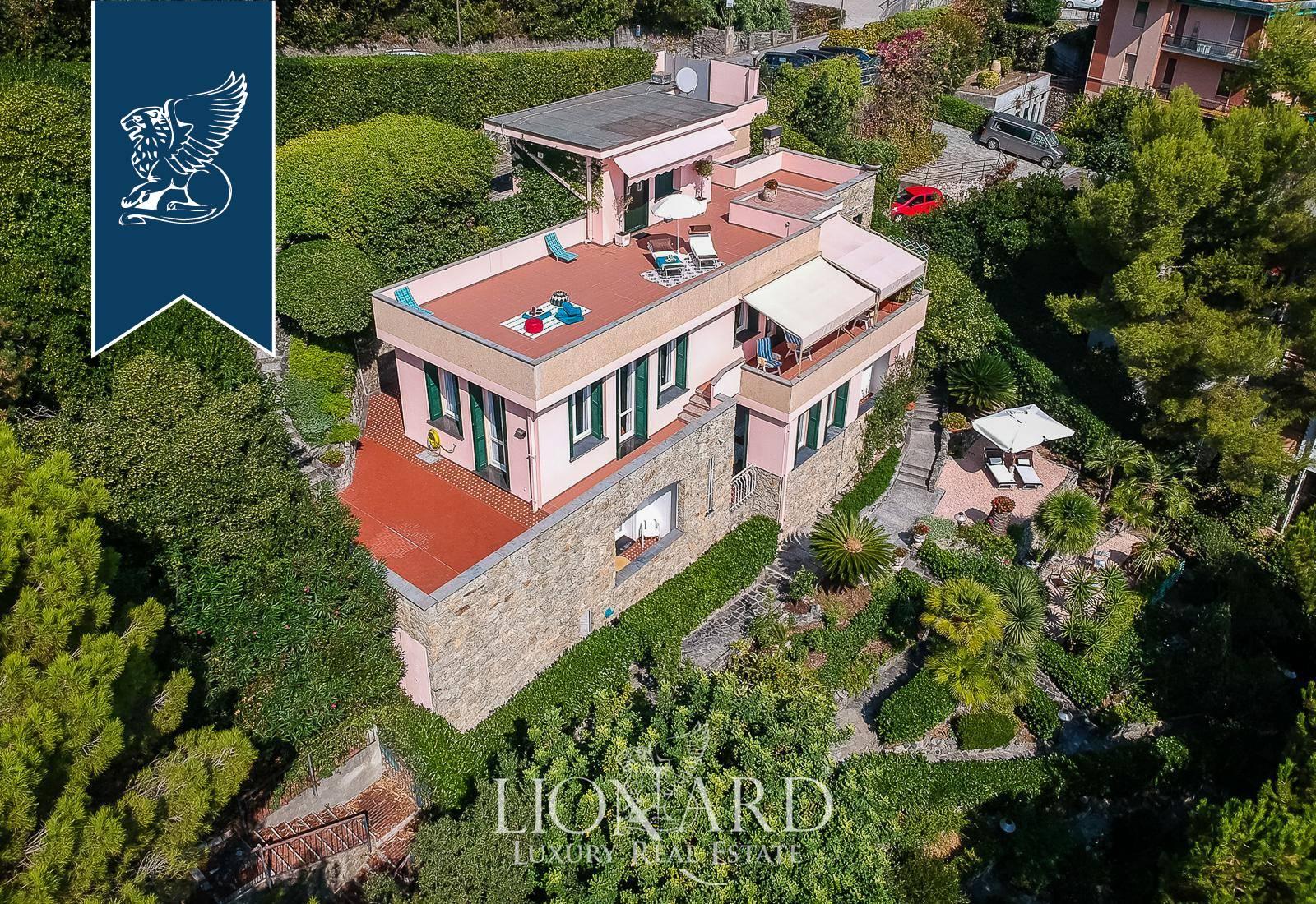Villa in Vendita a Varazze: 0 locali, 287 mq - Foto 3