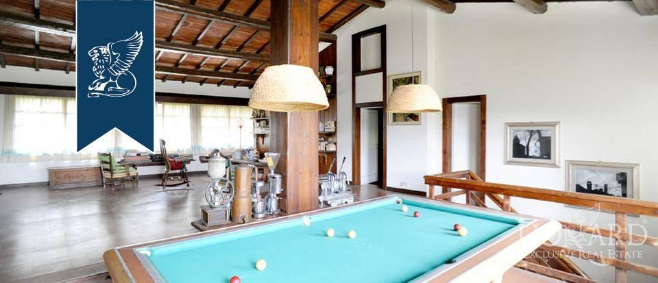 Villa in Vendita a Capannori: 0 locali, 700 mq - Foto 9