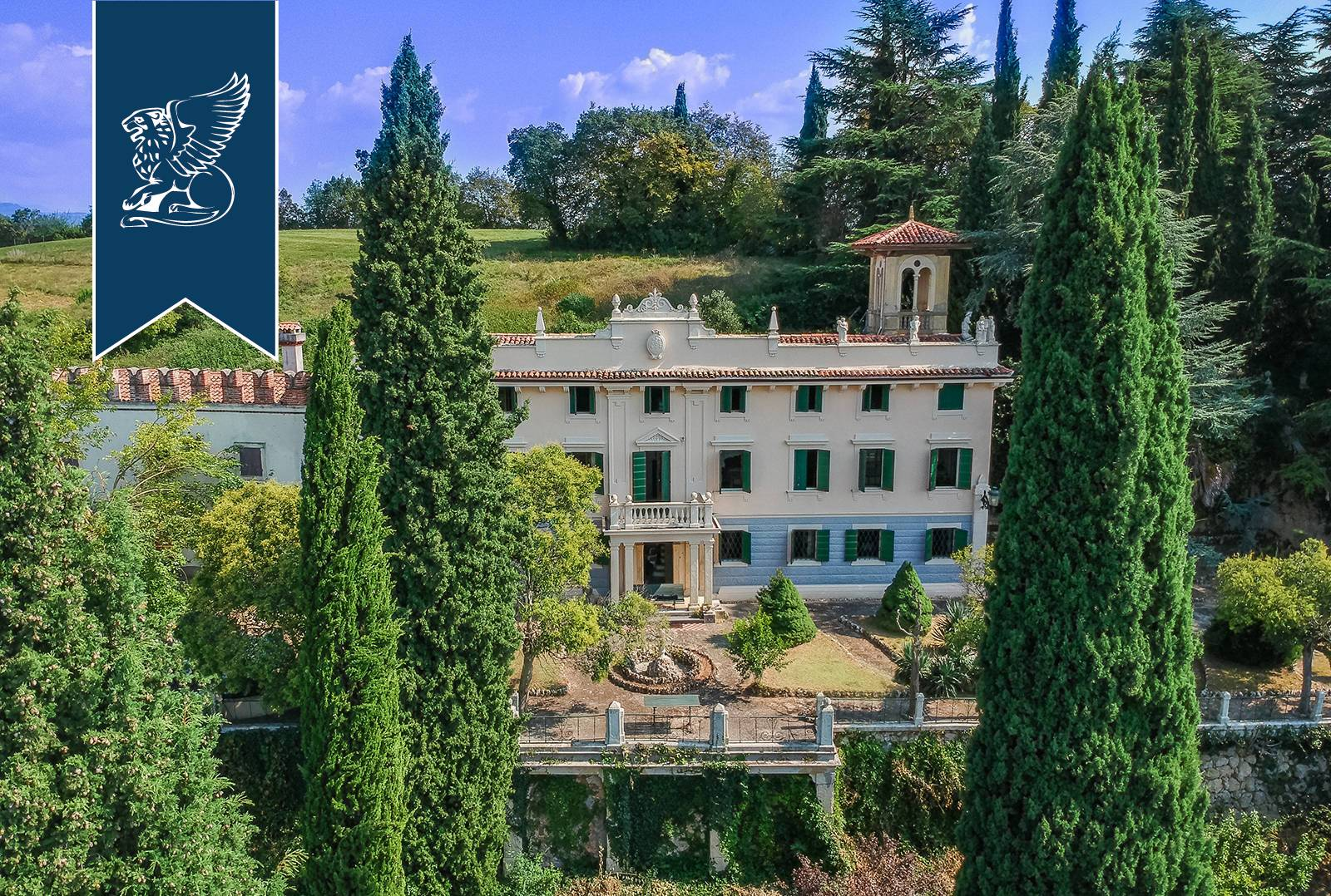 Villa in Vendita a Verona: 0 locali, 900 mq - Foto 4