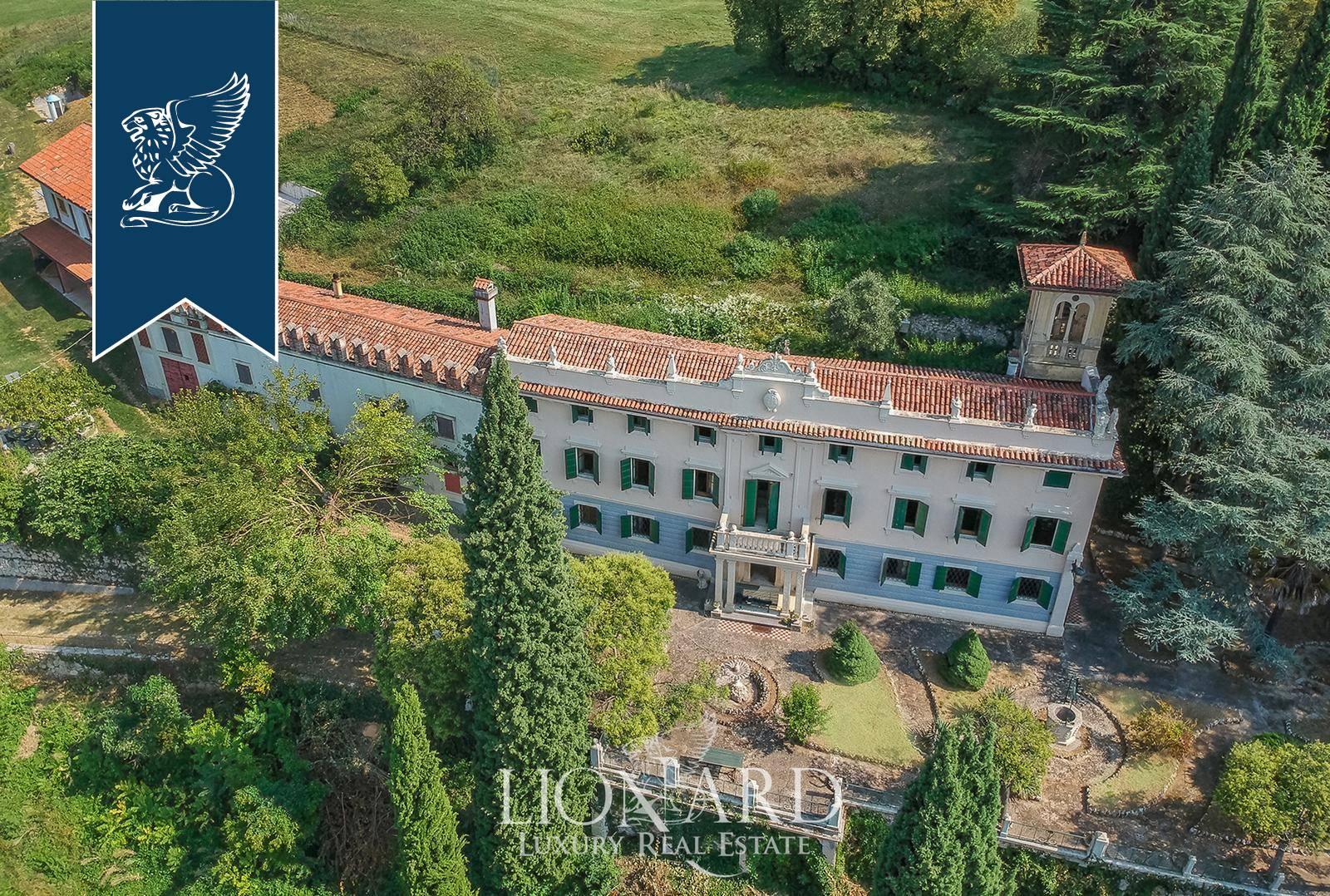 Villa in Vendita a Verona: 0 locali, 900 mq - Foto 9