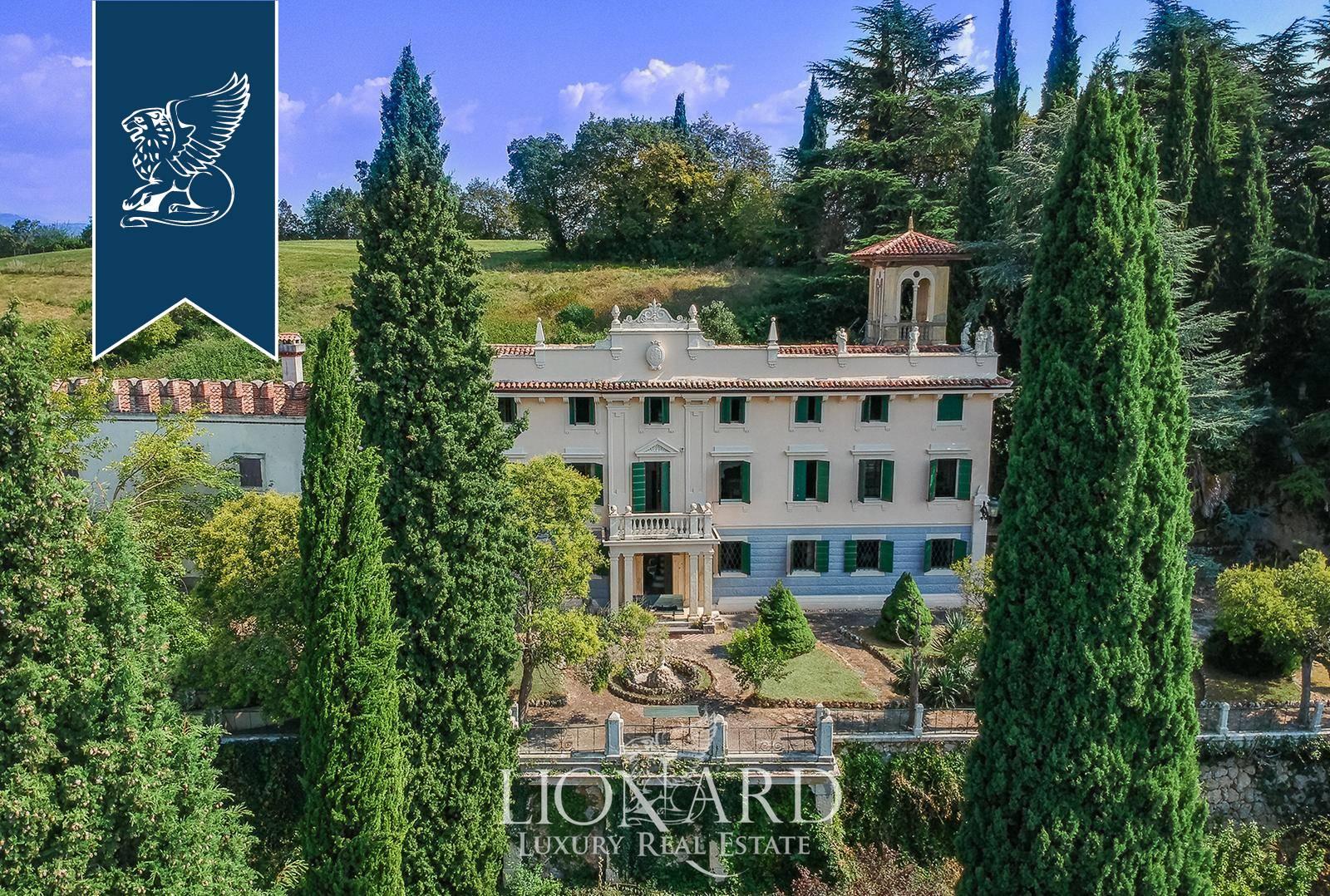 Villa in Vendita a Verona: 0 locali, 900 mq - Foto 3