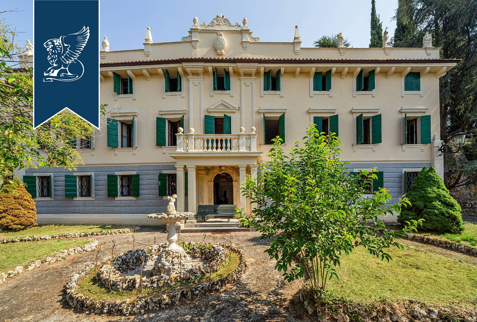 Villa in Vendita a Verona: 0 locali, 900 mq - Foto 5