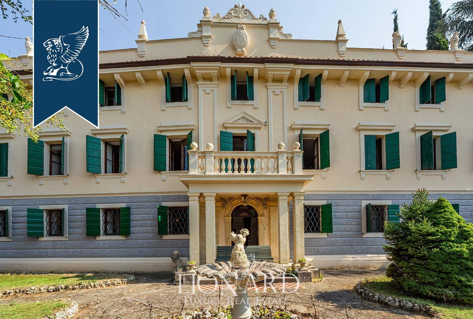 Villa in Vendita a Verona: 0 locali, 900 mq - Foto 6