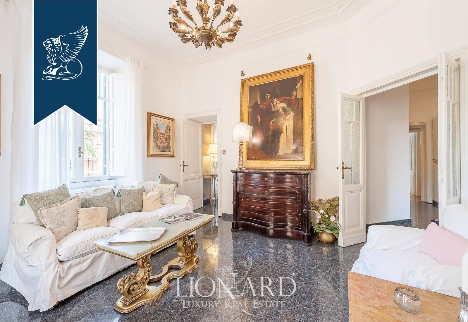 Appartamento in Vendita a Roma: 0 locali, 183 mq - Foto 4