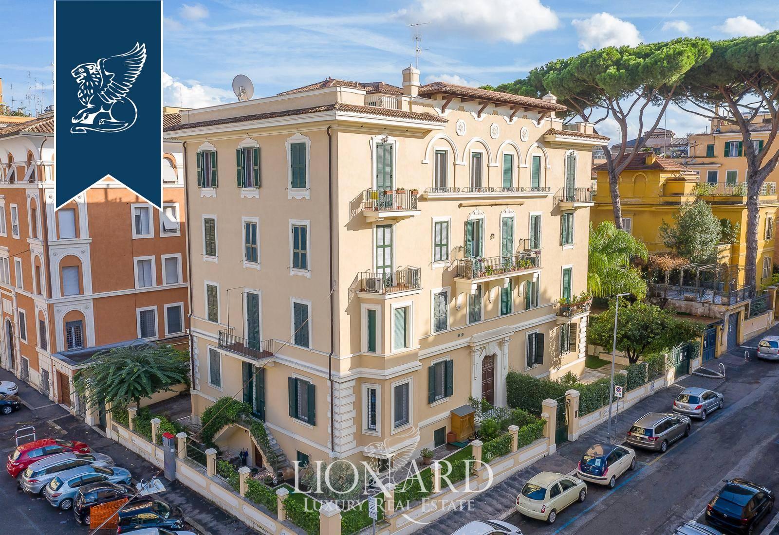Appartamento in Vendita a Roma: 0 locali, 183 mq - Foto 1
