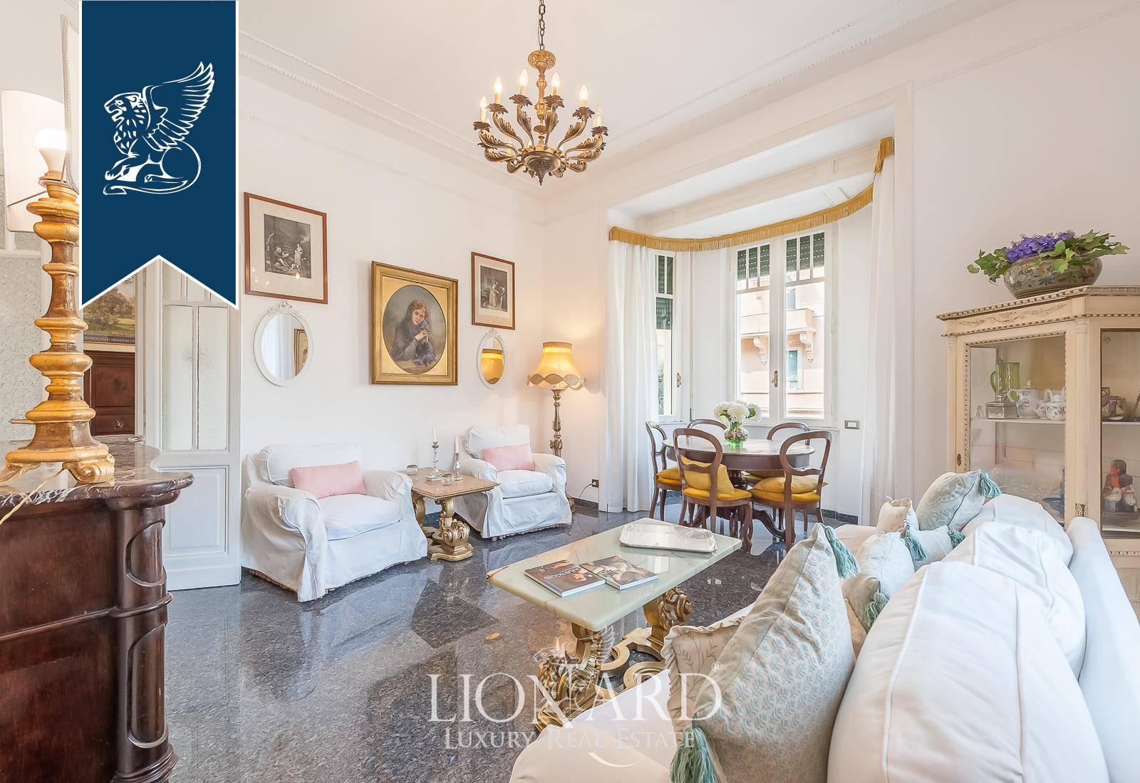 Appartamento in Vendita a Roma: 0 locali, 183 mq - Foto 3