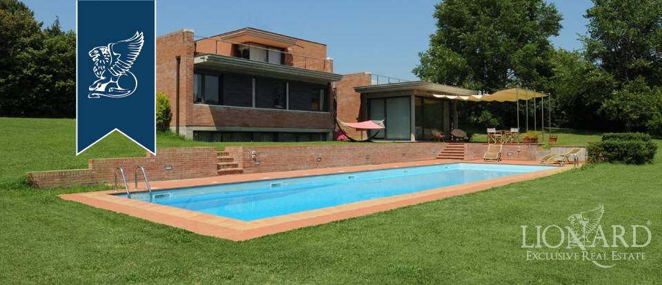 Villa in Vendita a Capannori: 0 locali, 520 mq - Foto 4